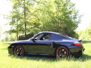 Porsche Only 87000 miles