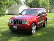 Jeep Grand Cherokee 74100 miles
