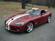 Dodge Viper 9755 miles
