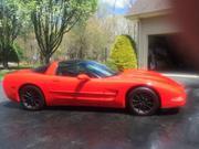 2002 Chevrolet Chevrolet Corvette