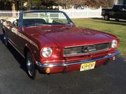 FORD MUSTANG Ford Mustang Chrome