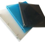 Plastic Folders - Heavy Duty Plastic Folders - STEMSFX Productivity